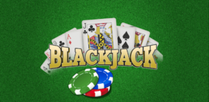 Jeu BlackJack